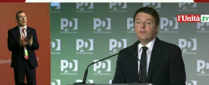 Renzi pensa a unioni civili senza adozioni: 'Se M5s non c'è, intesa con Ncd e fiducia'. Di Maio: 'No, votiamo subito la Cirinnà'