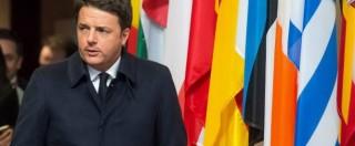 """Migranti, Austria sfida l'Ue: via al tetto giornaliero. Renzi: """"Stop fondi a chi non accoglie"""". E Ungheria chiude valichi con Croazia"""