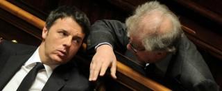 """Reato tortura, il Senato sospende l'esame della legge. Il centrodestra esulta. Zanda: """"Verificare la maggioranza"""""""