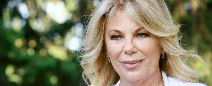 """Rita dalla Chiesa dice no al centrodestra: """"Non mi candido a sindaco di Roma"""""""