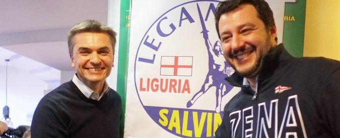 Spese pazze Liguria, chiesti 3 anni e 4 mesi per il viceministro leghista alle Infrastrutture Edoardo Rixi