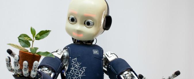 Robot, gli umanoidi in casa: su FQ Radio domande e risposte sulle macchine che ci aiuteranno in futuro
