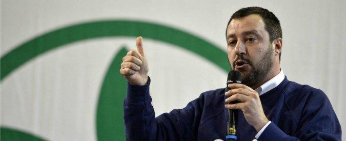 Lega Nord, la procura di Torino avvia indagine su frasi Salvini vs magistrati