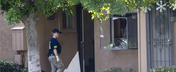 Strage San Bernardino, Apple si oppone all'ordine del giudice di sbloccare dati Iphone del killer