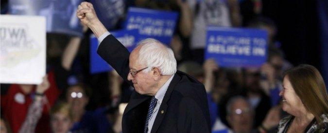 Primarie Usa 2016. Sanders, il 'socialista': da outsider a spina nel fianco del Partito Democratico