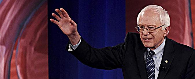 """Primarie Usa 2016, Sanders rischia di fermarsi con il super-Tuesday. Ma i """"bernies"""" peseranno sui democratici"""