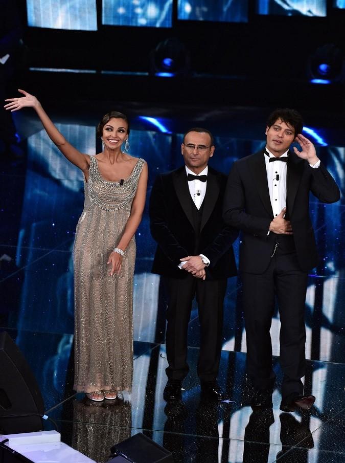 Sanremo 2016, le pagelle della prima serata televisiva di Domenico Naso