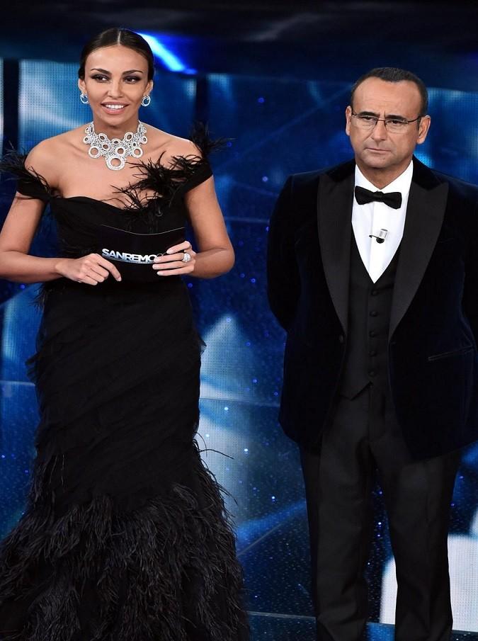 Festival di Sanremo 2016, scaletta seconda serata: cantanti e ospiti (Eros Ramazzotti,  Ellie Goulding e Nicole Kidman)