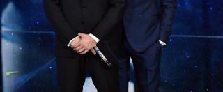 """Sanremo 2016, la finalissima: vincono gli Stadio con """"Un giorno mi dirai"""""""