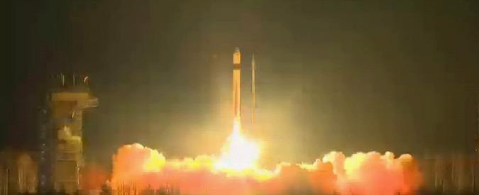 Clima, 162 i satelliti in orbita aiuteranno gli scienziati a studiarlo