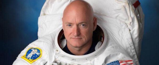 """Nasa, conclusa missione astronauti gemelli Kelly: """"È la prima tappa di un futuro viaggio sul pianeta Marte"""""""