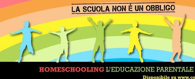 """Educazione Parentale, centinaia di famiglie in Italia scelgono le lezioni a casa per i figli: """"E' fenomeno in crescita"""""""