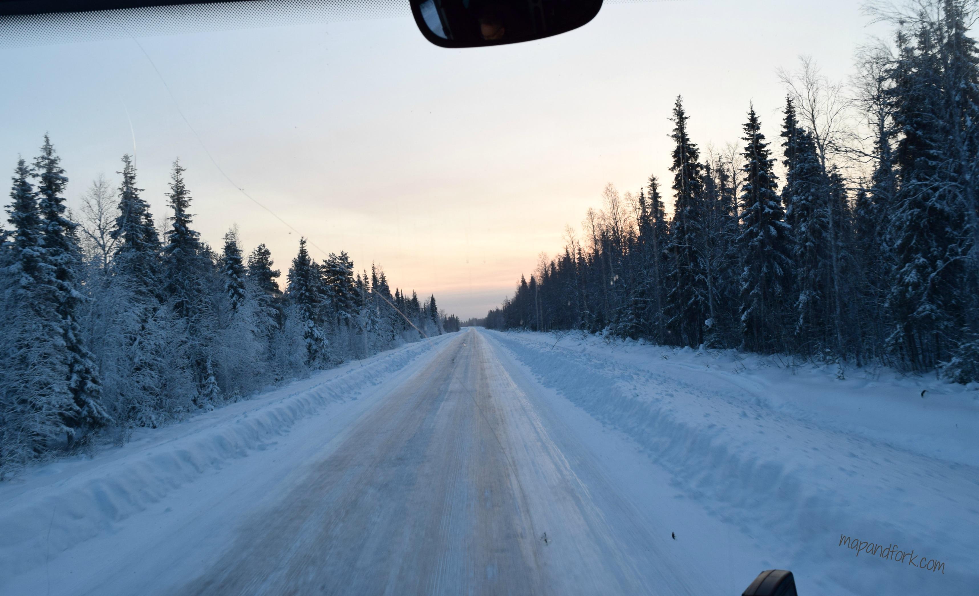 Casa Babbo Natale Rovaniemi Finlandia.Interrail Scandinavia Rovaniemi A Casa Di Babbo Natale Il Fatto