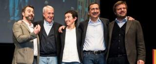 """Primarie Milano 2016, dietro gli abbracci a Sala la resa dei conti della sinistra. """"E ora con il candidato ci saranno problemi"""""""