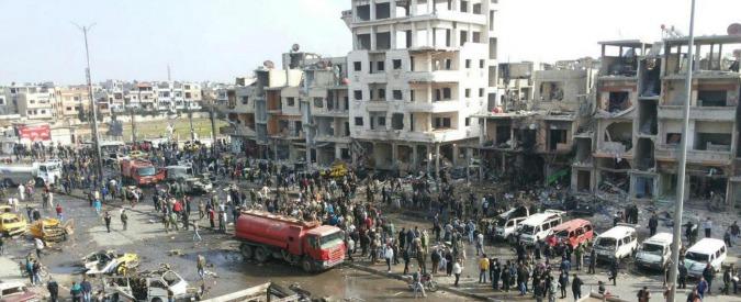 Siria, nelle zone 'liberate' colpisce ancora la shari'a
