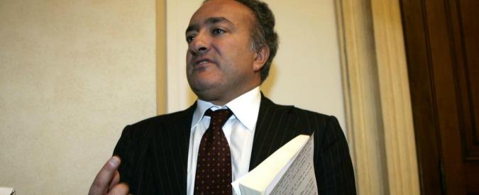 Salvatore Margiotta, Cassazione assolve senatore Pd dalle accuse di corruzione e turbativa d'asta