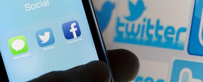Social network: sono come dei bar aperti h 24