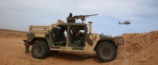 Libia, ok dell'Italia alla partenza di droni Usa per operazioni militari in Libia