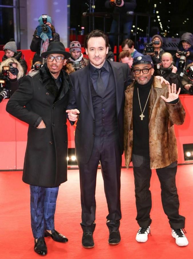 Festival di Berlino 2016, Spike Lee presenta Chi-raq e tuona (ancora) contro gli Oscar. La denuncia di Michael Moore con Where To Invade Next