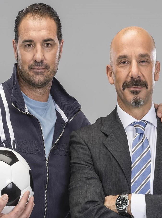Squadre da incubo, su Mtv8 Gianluca Vialli e Lorenzo Amoruso diventano i Gordon Ramsay del calcio (FOTO)