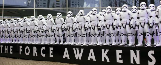 Disney, nel primo trimestre utili record a 2,9 miliardi grazie a Star Wars