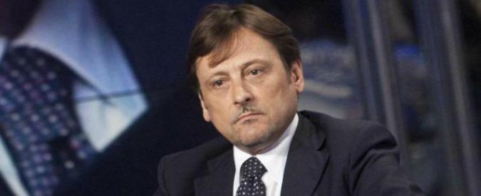 """Domenico De Siano, il no della giunta all'arresto del senatore? """"Valutato il fumus persecutionis. Ma anche no"""""""
