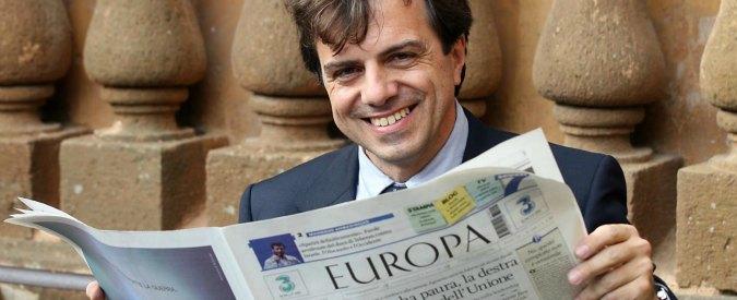 Camera, ex direttore di Europa Menichini nuovo capo ufficio stampa: scelto dalla Boldrini, protestano M5S e Forza Italia