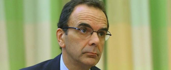Stefano Parisi, analfabeta in lotta alla mafia candidato sindaco di Milano