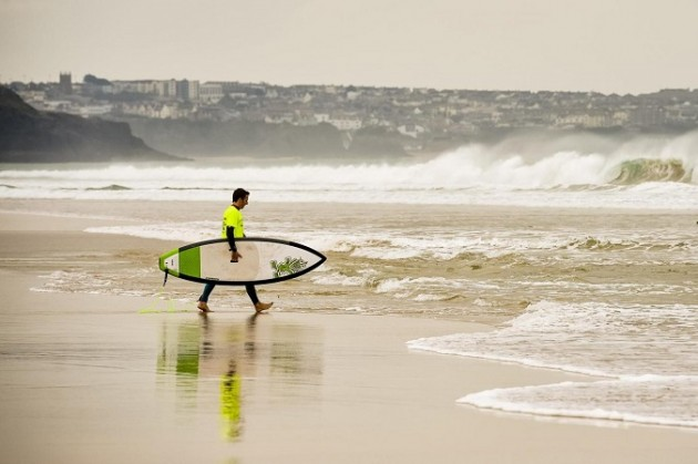 British Stand Up Paddle Board Association National Surf Championships