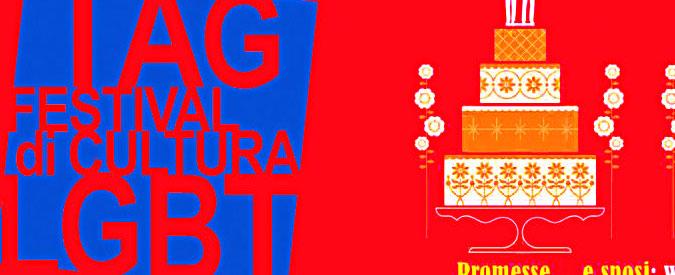 Ferrara, al via la terza edizione del Tag-Festival di cultura Lgbt. Ospite più atteso: monsignor Charamsa