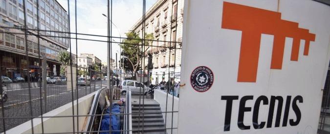 """Sequestrata Tecnis per """"infiltrazione mafiosa"""": operazione da un miliardo e mezzo di euro"""