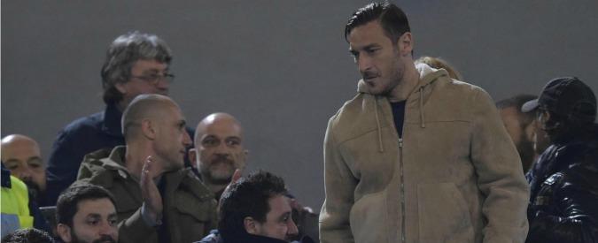 """""""Totti contro Spalletti: da Baggio a Ronaldo, quando il campione va di traverso al mister"""" – Video"""