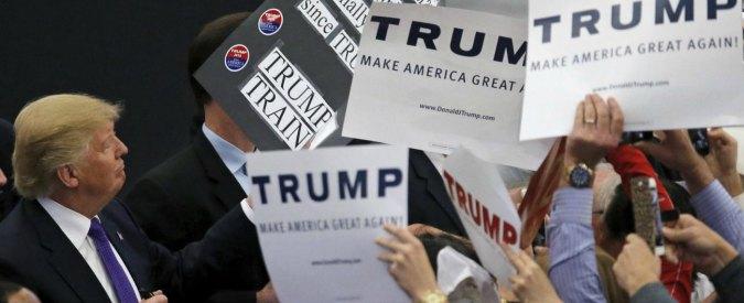 """Donald Trump, l'amministratrice delegata di Hewlett Packard contro il tycoon: """"È come Hitler e Mussolini"""""""