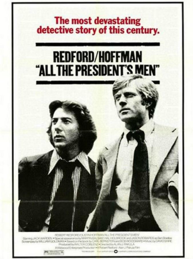 Il caso Spotlight, quando il giornalismo si fa cinema: dal Watergate allo scandalo dei preti pedofili in Usa