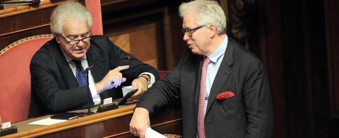 """Governo Renzi, i verdiniani: """"Fiducia per sempre"""". Speranza: """"Identità Pd a rischio"""". Serracchiani: """"Insegue fantasmi"""""""
