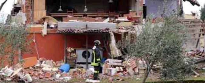 Gabriel Garko ferito in esplosione villa che lo ospita a Sanremo (VIDEO). Morta una donna di 76 anni