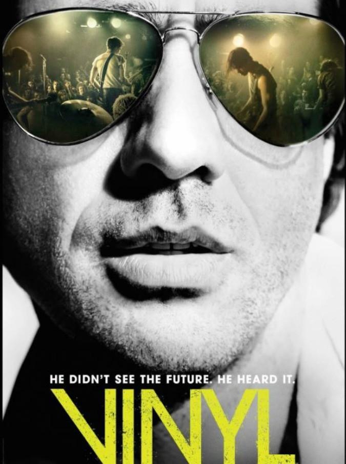 Vinyl, la serie prodotta da Jagger e Scorsese non convince: it's only Rock'n Roll, but I don't like it