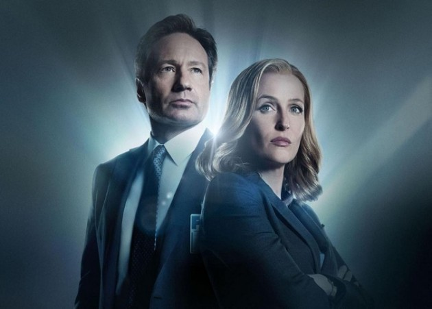 New X-Files series