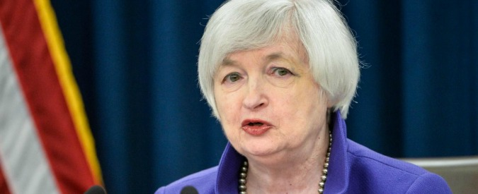 """Borsa, mercati Ue rimbalzano: Milano a +5,03% con le banche. Fed rassicura: """"Politica monetaria accomodante"""""""
