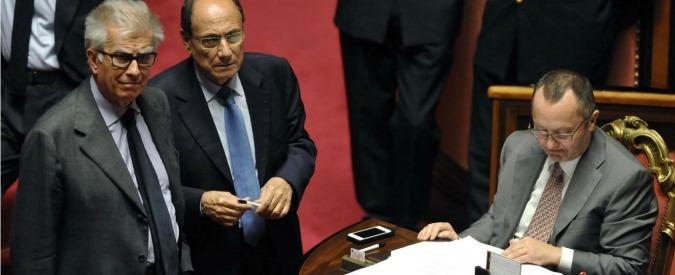 """Unioni civili, il Pd cede ancora all'Ncd: c'è l'accordo. Renzi: """"Fatto storico"""". Il governo pone la questione di fiducia"""