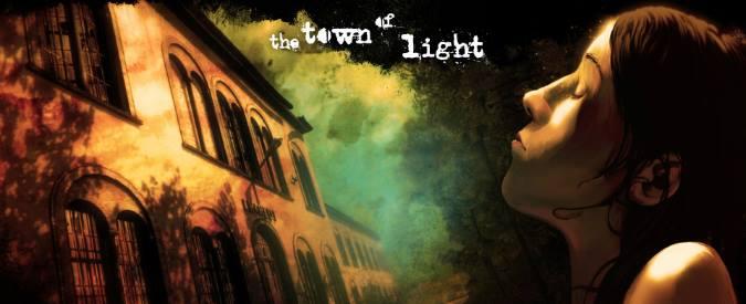 The Town of Light, l'avventura tutta italiana ambientata in un vecchio manicomio