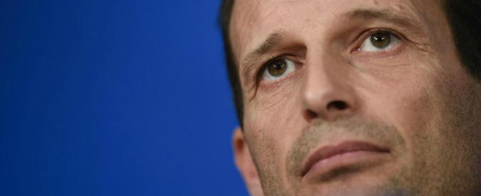 Massimiliano Allegri, il Real Madrid vuole l'allenatore della Juventus – Video