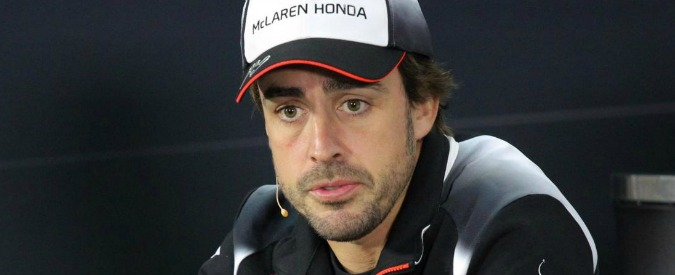 Formula 1, niente Montecarlo per Alonso. Correrà la 500 miglia di Indianapolis