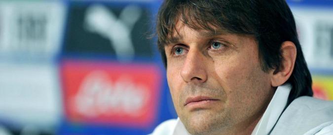 Antonio Conte al Chelsea: l'allenatore a Londra per firmare