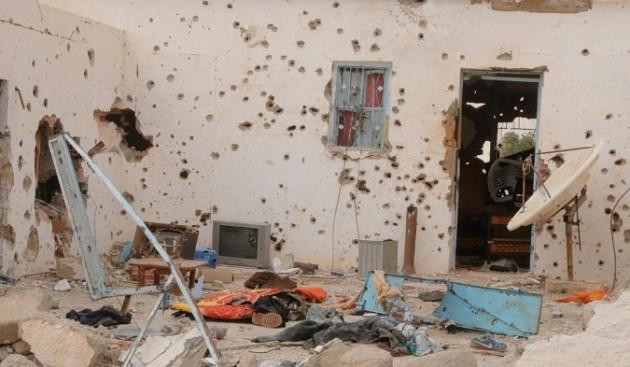 TUNISIA-BEN GUERDANE-ATTACK