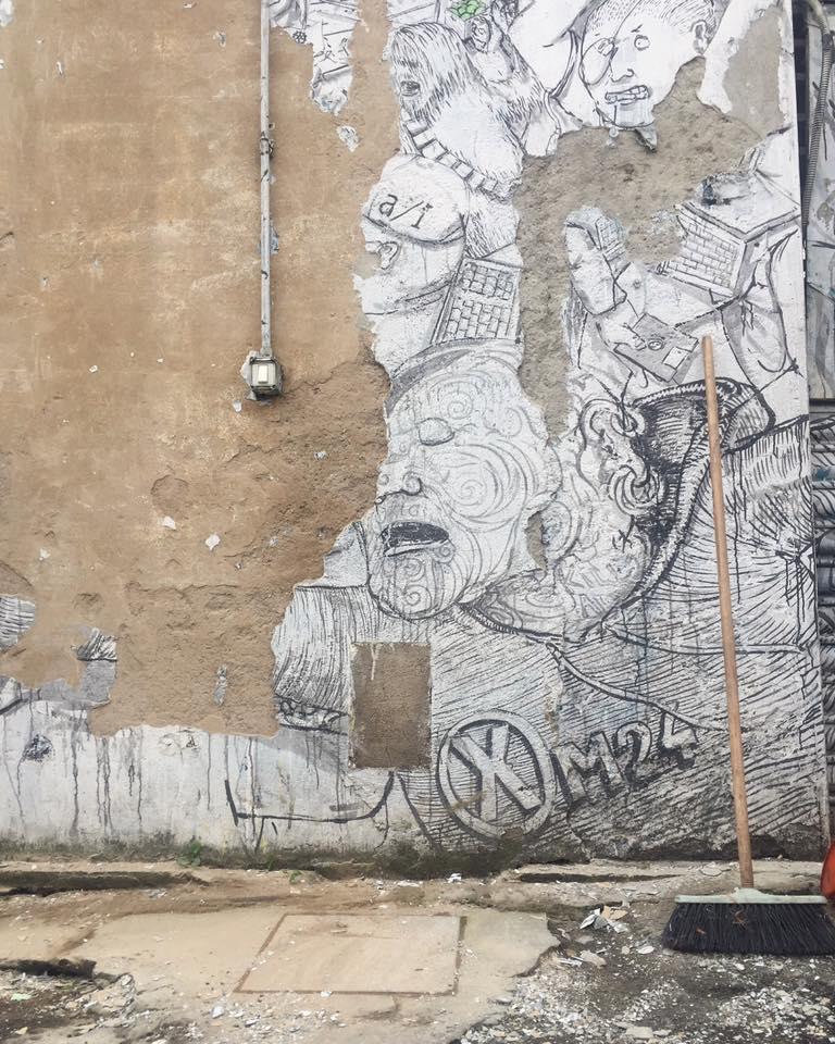 miglior grossista Sconto speciale grande sconto Bologna, Blu rimuove tutti i suoi murales per impedire che ...