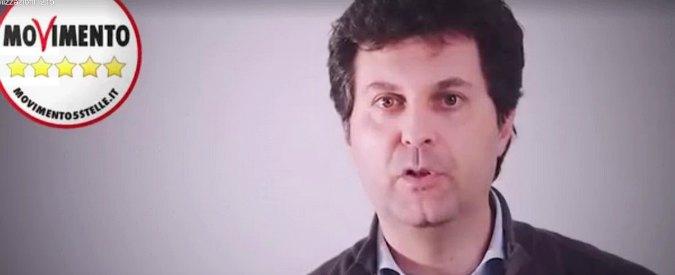 M5s Napoli, il brianzolo Brambilla che cita Totò a sorpresa candidato sindaco