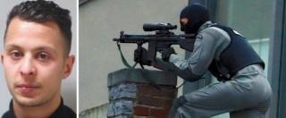 Terrorismo, nuovo raid a Bruxelles: spari e granate. Salah Abdeslam arrestato con quattro complici