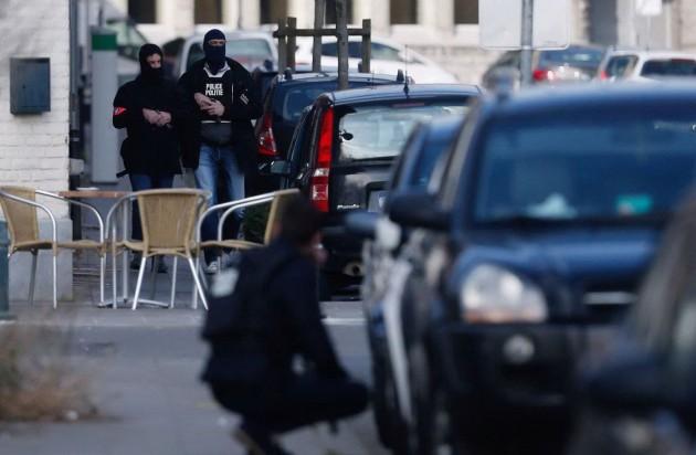 Bruxelles antiterrorismo 3