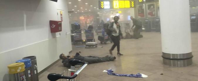 """Attentati Bruxelles, Iacovino (CeSi): """"Salto di qualità rispetto a Parigi, operazione accelerata dopo l'arresto di Salah"""""""